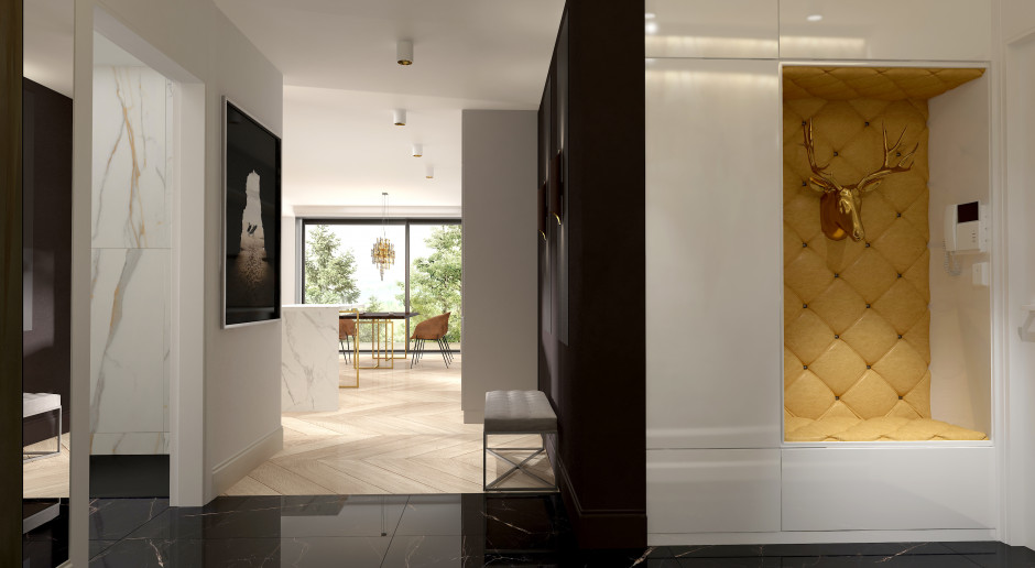 Czy warto inwestować w inteligentny apartament?