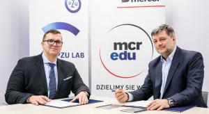 Mercor i PZU Lab współpracują w sprawie zabezpieczeń przeciwpożarowych