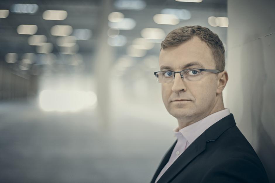 Robert Dobrzycki, Panattoni: Przyszłość jest tutaj. Polska wśród logistycznych liderów Europy