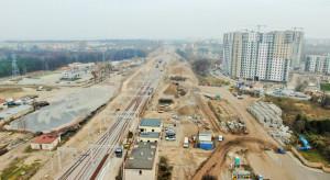 Rozbudowa trasy do portu w Gdańsku wchodzi w kolejny etap