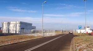 Lubelskie lotnisko otwiera się na cargo. W planach nowoczesny terminal