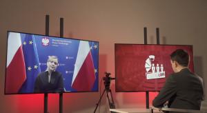 Olga Semeniuk o odmrażaniu gospodarki: W pierwszej kolejności ruszą sklepy wielkopowierzchniowe