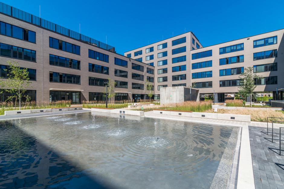 Promenady Business Park: Kryzys w branży najmu biurowego? Nie we Wrocławiu