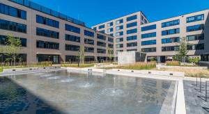Kryzys w branży najmu biurowego? Nie we Wrocławiu