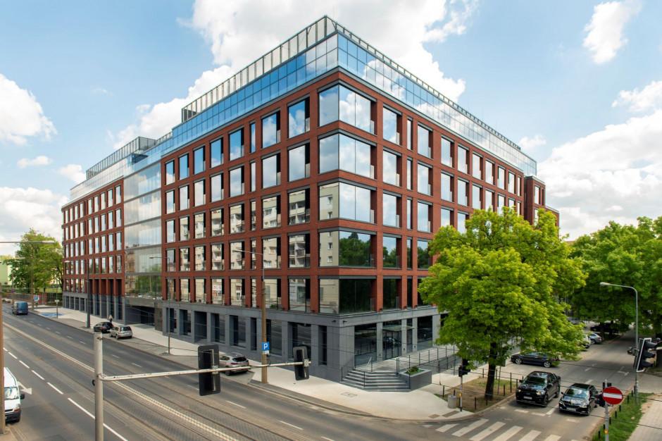 Vorwerk wprowadzi się do poznańskiego Giant Office