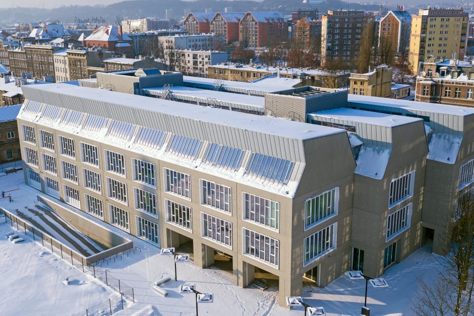 LPP kończy I fazę budowy Fashion Lab w Gdańsku