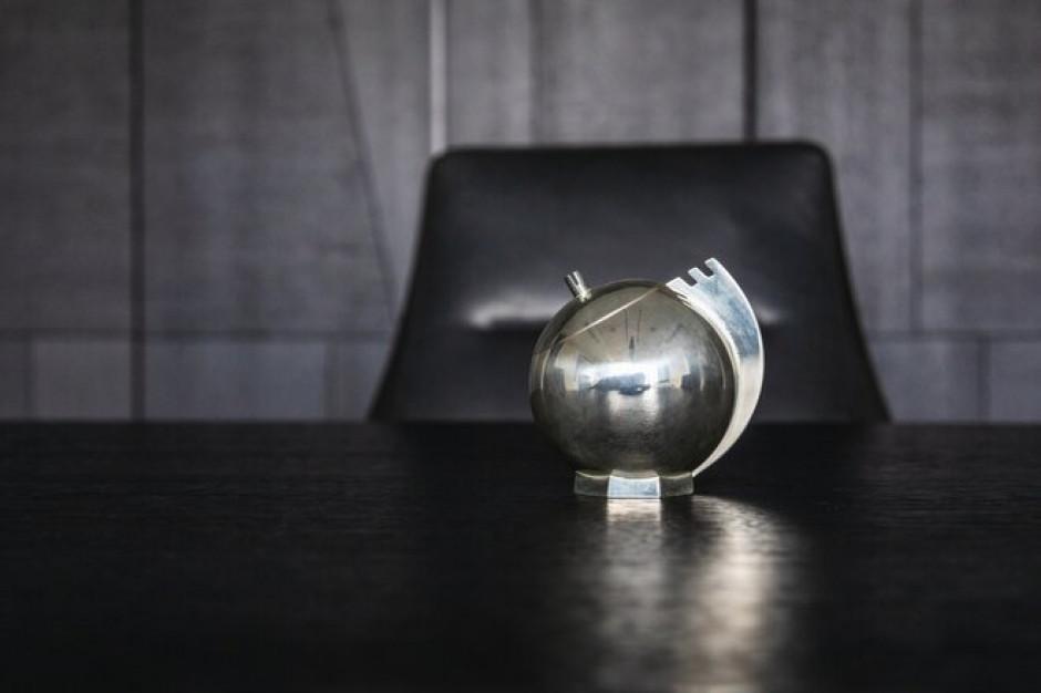 Kultowa cukiernica z Fabryki Norblina na aukcji dla WOŚP
