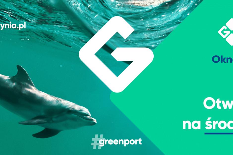Port Gdynia z wnioskiem o warunki środowiskowe dla Portu Zewnętrznego