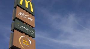 McDonald's odbudowuje pozycję, ale nie na wszystkich rynkach