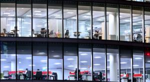 W Polsce buduje się najmniej biur od 2013 roku