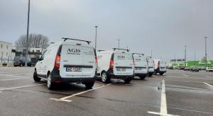 AGIS powiększa portfel o retail parki Napollo
