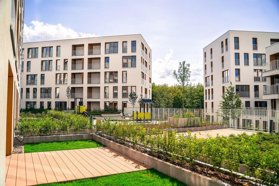 Echo łączy siły z InPostem w projektach mieszkaniowych i mixed-use