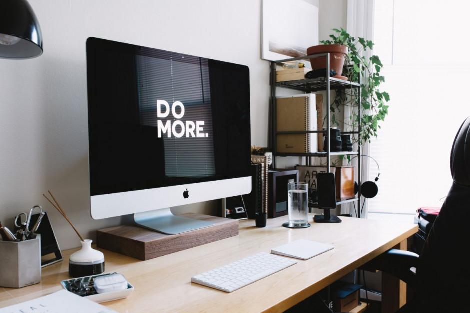 Home office jest podejrzewany o słabą efektywność
