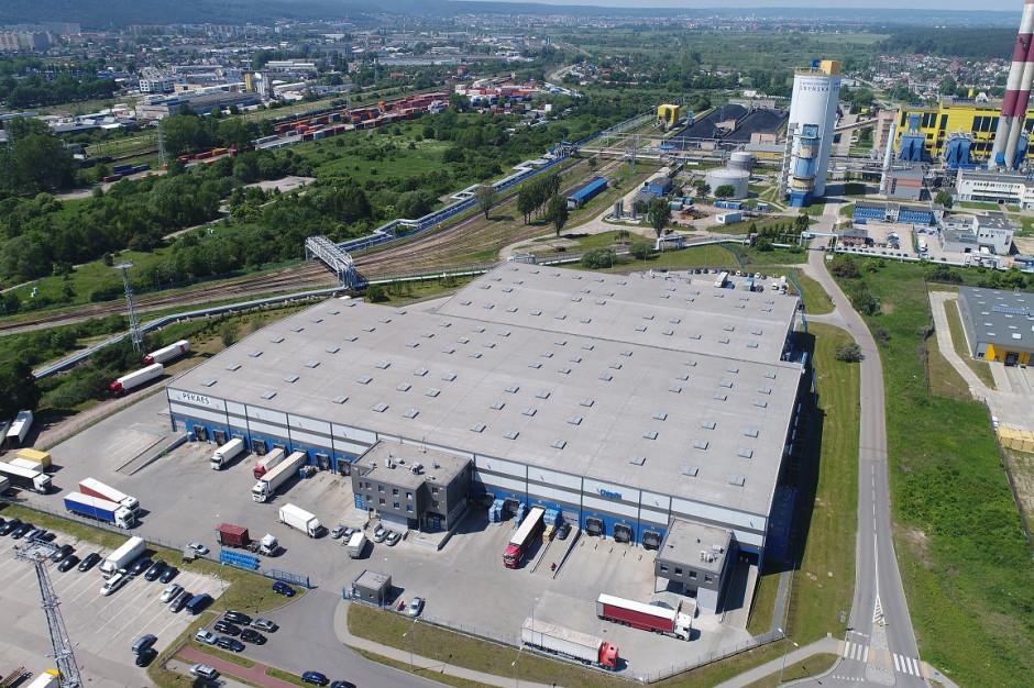 Langowski Logistics powiększa przestrzeń magazynową