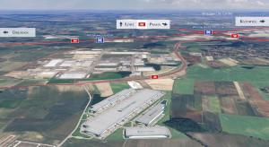 Dolny Śląsk bogatszy o gigantyczny kompleks logistyczno-przemysłowy