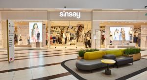 Odświeżony Sinsay zmienia lokalizację w Vivo! Lublin
