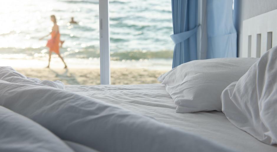 Polacy inwestują w apartamenty wakacyjne. Plany sprzedażowe przekroczone