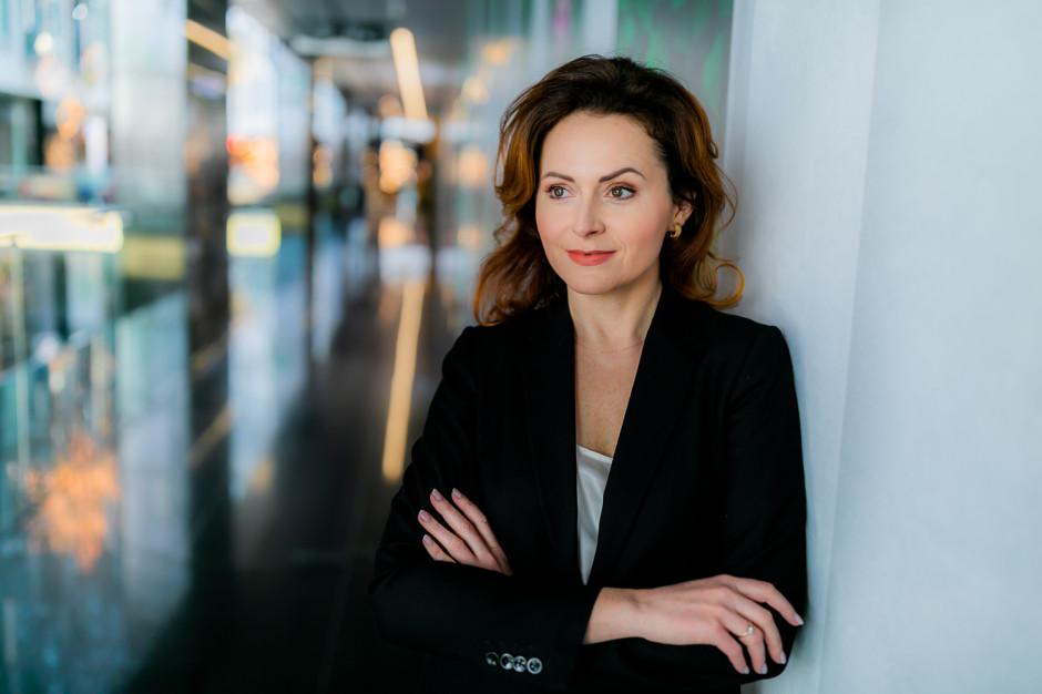 Anna Szelc na czele polskiego oddziału Invesco Real Estate
