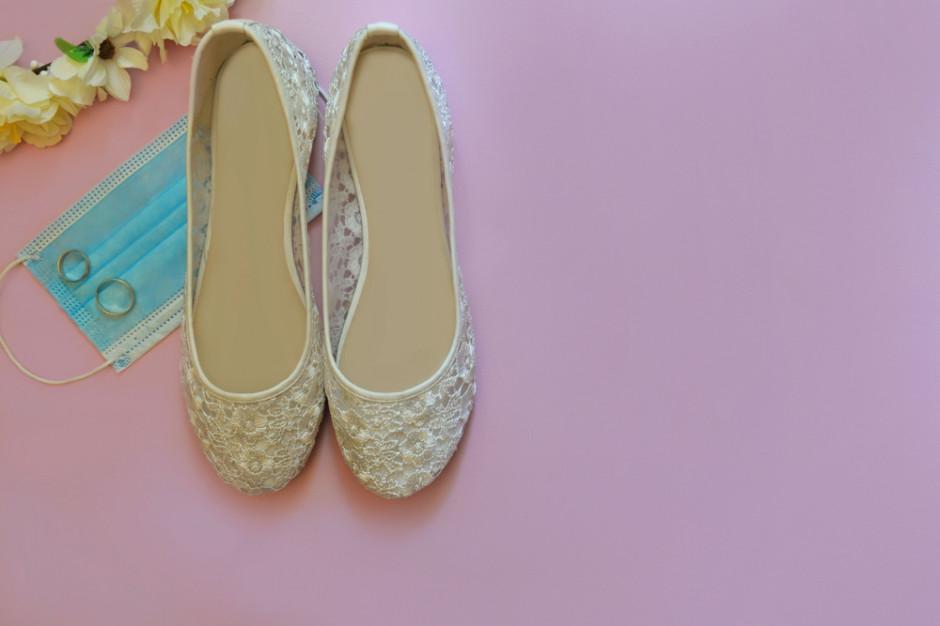 PSL upomina się o wsparcie dla branży sukien ślubnych
