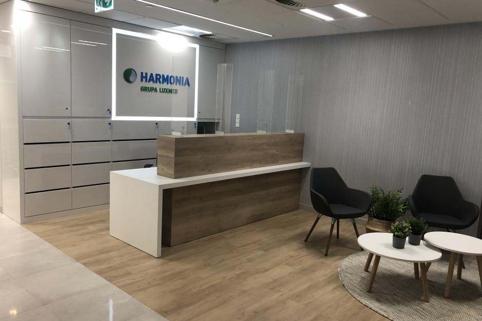 Harmonia we wnętrzach od Interbiura