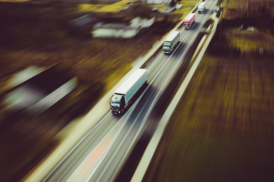 Firmy transportowe umierają po cichu