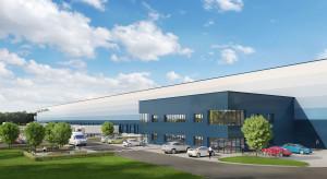 GLP buduje nowe centrum logistyczne