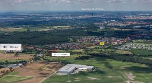 Już we wrześniu nowy Panattoni Park Wrocław East