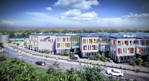 Mixed-use Flex Gdańsk BCL już otwarty