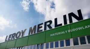 Leroy Merlin przejmuje kolejne Tesco. Nowy sklep sieci powstanie w Łodzi