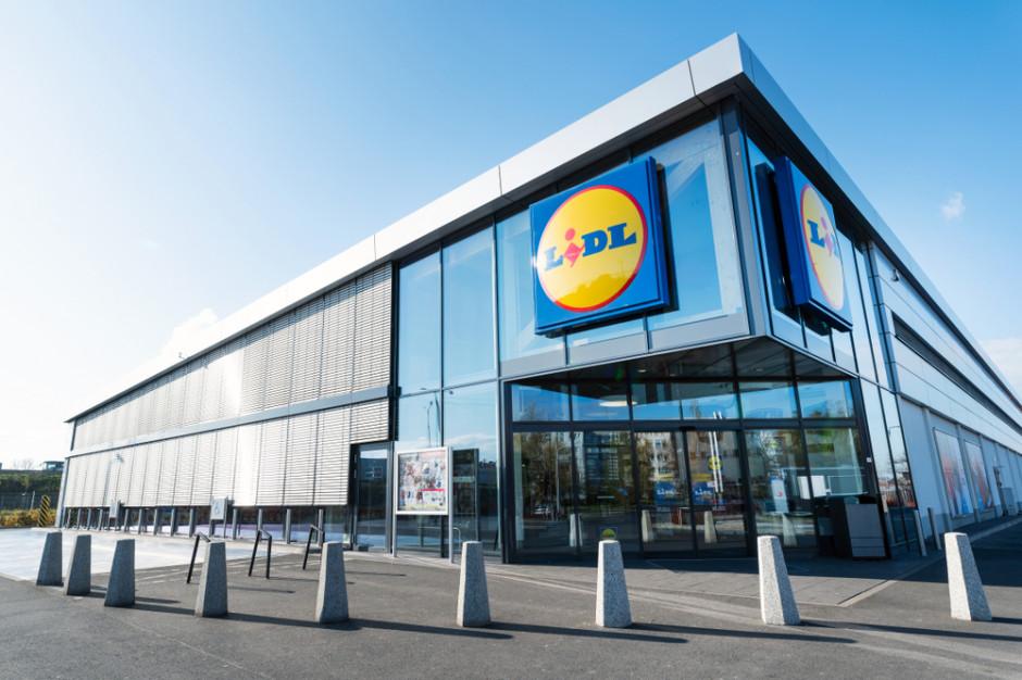 1,5 mld na inwestycje w 2021. Lidl planuje nowe sklepy i centrum dystrybucji