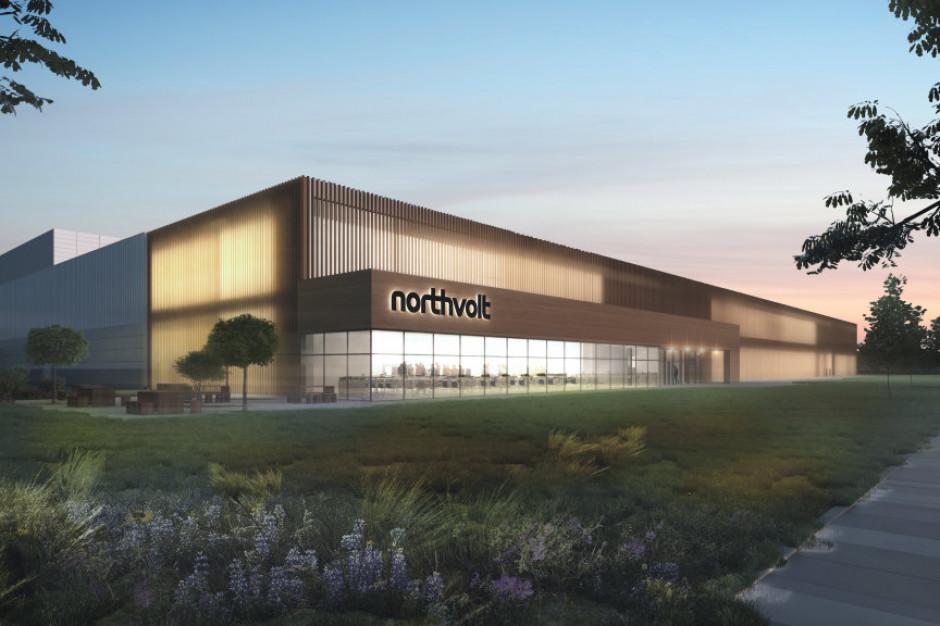 Kompetencje pracowników i logistyka przekonały Northvolt do nowej inwestycji. Gigantyczny projekt na terenie Pomorskiej SSE