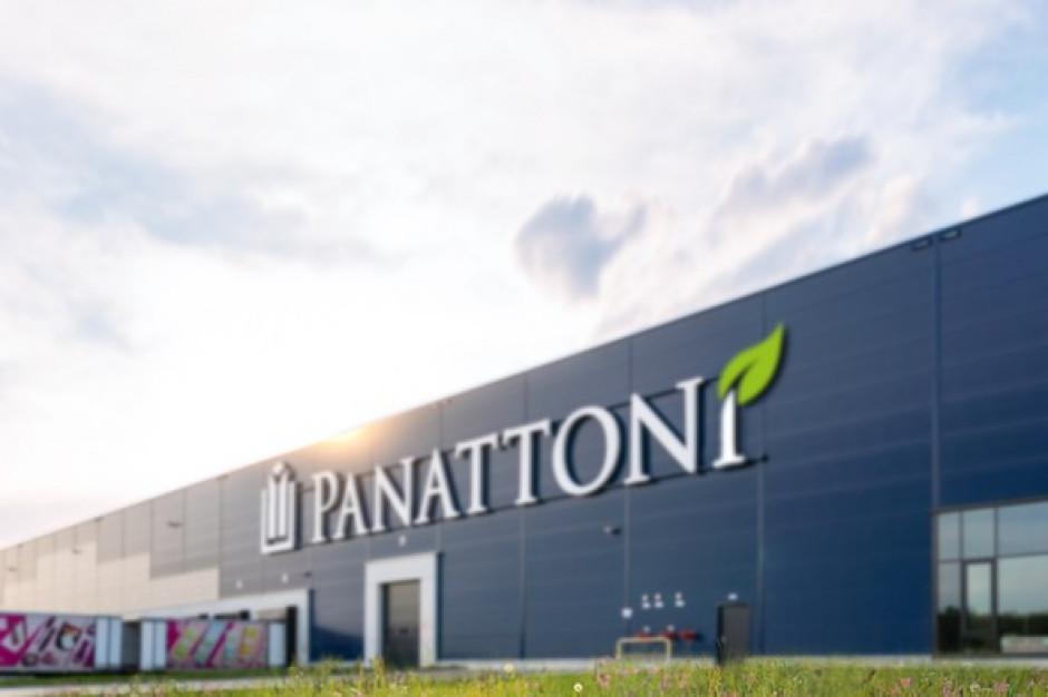 Panattoni certyfikował w 2020 roku 2,6 mln mkw. magazynów