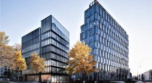 Bogdan Borkowski, Waryński Holding: Najemcy interesują się biurami kompaktowymi