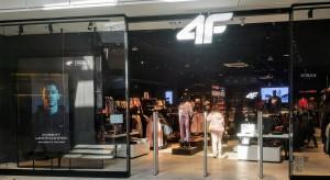 Powrót w wersji XL. Salon 4F dwukrotnie większy w poznańskim centrum handlowym
