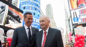 Fundacja J. Willarda i Alice S. Marriott wyda 20 mln zł na Centrum Przywództwa w Hotelarstwie Marriott-Sorenson