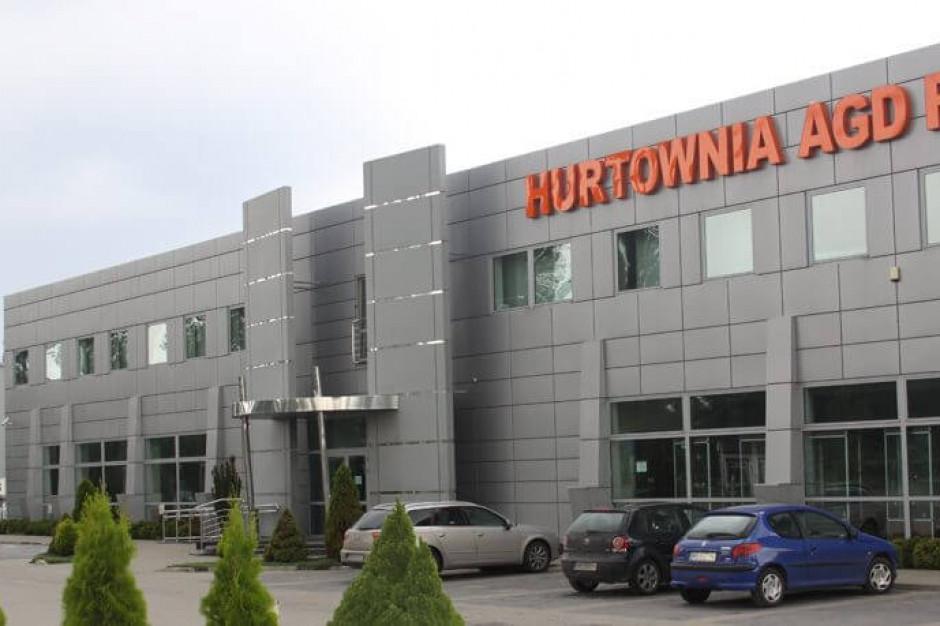 Magazyn Laboratorium Kosmetyczne Dr Irena Eris pozostaje w Good Point Łubna