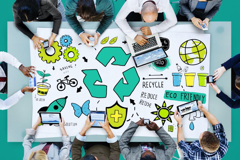 Zielone start-upy mogą liczyć na kapitał z PFR