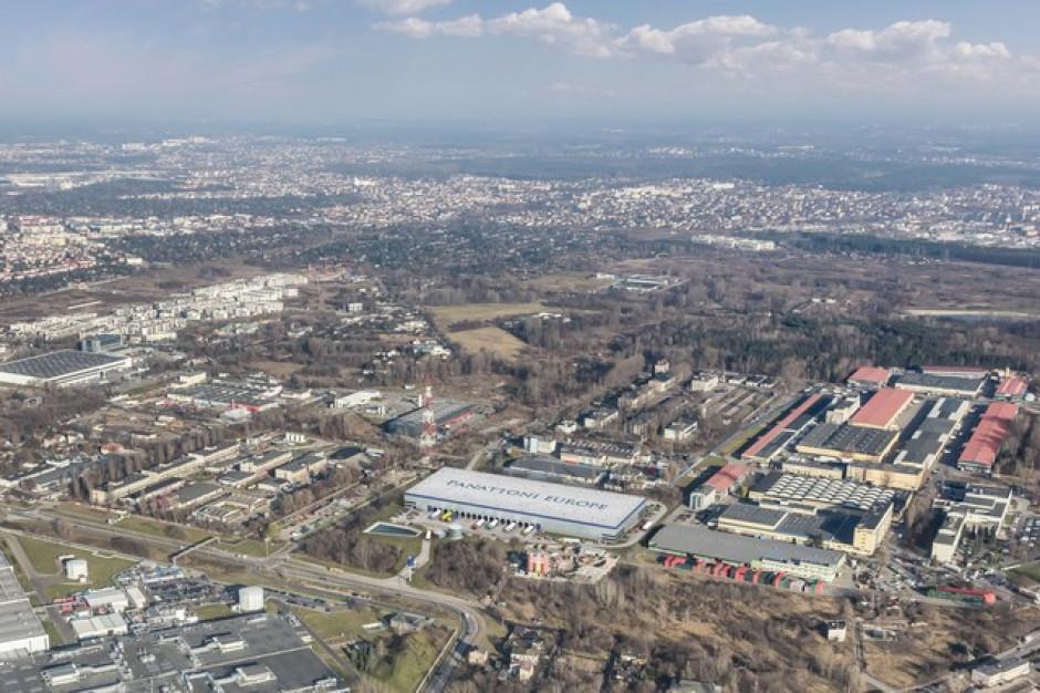 Panattoni z ósmym parkiem miejskim w Warszawie