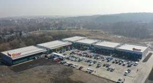 Atut Bielany otwarty. KG Group planuje kolejne obiekty w Krakowie i na Mazowszu
