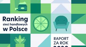 Które sieci handlowe najbardziej lubią Polacy? Wyniki rankingu Listonic