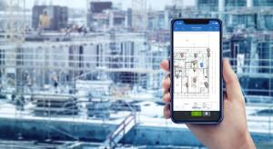 Cyfrowe oszczędności na placu budowy