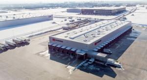 Nowy terminal DB Schenker w południowo-wschodniej Polsce już działa