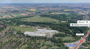 ELI i Panattoni mają nowy cel: centrum logistyczne w Krakowie
