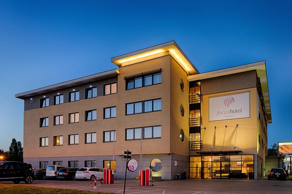 Focus Hotels przedłużają dzierżawę hotelu w Gdańsku do 2035 roku
