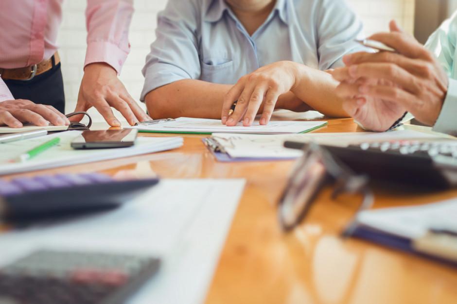 Duże firmy planują wzrost zatrudnienia