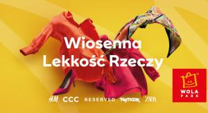 """Ingka Centres rusza z nową kampanią """"Wiosenna Lekkość Rzeczy"""""""