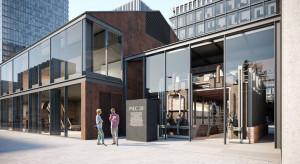 Muzeum w Fabryce Norblina już oficjalne. Pierwsza wystawa w II połowie roku