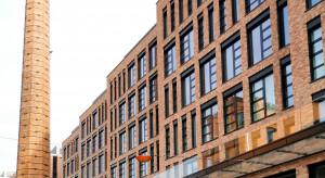 Nowa siedziba Raiffeisen Bank International AG na warszawskiej Pradze