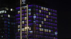 NYX Hotel Warsaw otworzył się dla gości