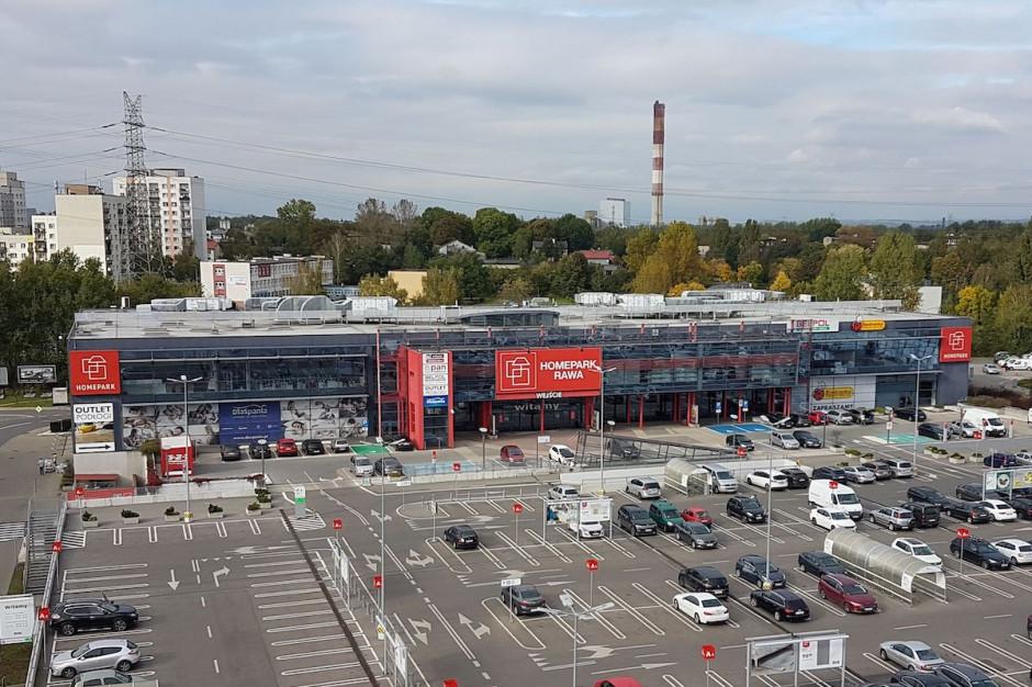 Homepark Rawa w Katowicach z nowym najemcą